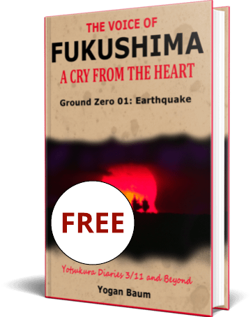 The Voice of FUKUSHIMA – A Cry from the Heart